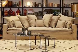 Les Plus Beaux Canapés : les plus beaux canap s pour le printemps canap s sofas ~ Melissatoandfro.com Idées de Décoration