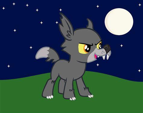 Wolf Pony By Randina42 On Deviantart