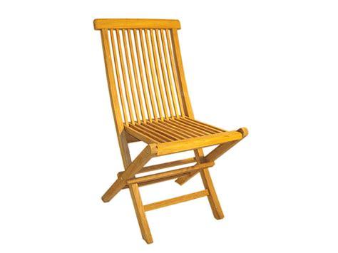 teak folding chair 75 true marine