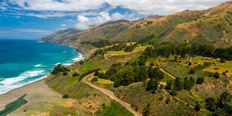 San Luis Obispo Region – Central Coast