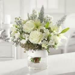 wedding centerpieces flowers one stop wedding white floral wedding centerpieces