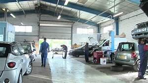 Garage Toyota Metz : carrosserie harter garage automobile metz marly youtube ~ Medecine-chirurgie-esthetiques.com Avis de Voitures