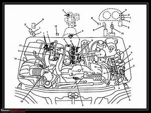 Maruti Engine Diagram