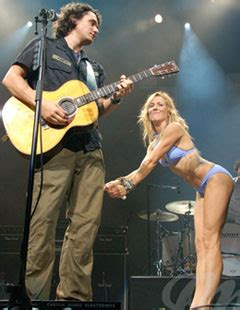 john mayer swimsuit john mayer in a bear suit and sheryl crow in a bikini