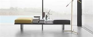 Cassina Charlotte Perriand : 514 refolo fauteuils et canap s charlotte perriand cassina ~ Frokenaadalensverden.com Haus und Dekorationen