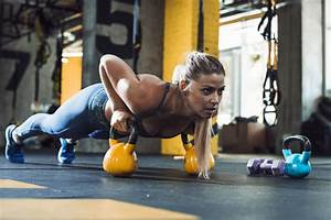 Weight Gain Exercises For Beginners