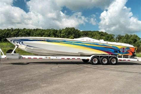 Speed Boats For Sale Us by Cigarette Speed Boat Boat For Sale From Usa