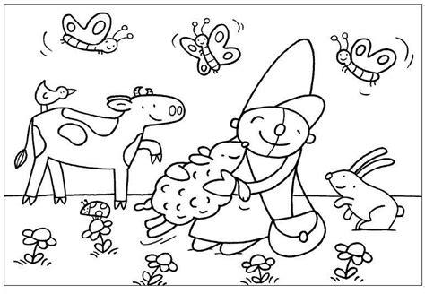 Kleurplaat Pompoem by Kleurplaten Seizoen Pompom Pompom Kleurplaten Familie