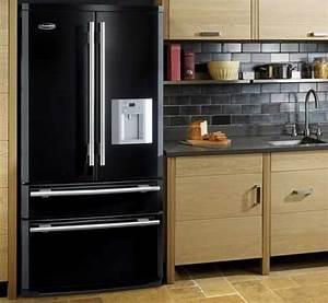 Frigo Americain Avec Glacon : utilisation et entretien d 39 un frigo am ricain ~ Premium-room.com Idées de Décoration