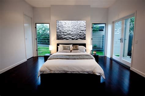 Guest Room By Luisa Interior Design-modern-bedroom