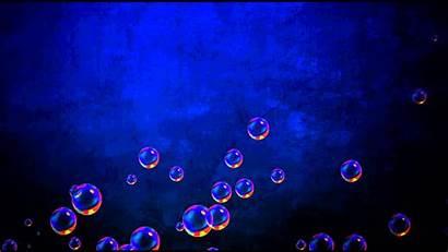 Bubbles 4k Moving Background Desktop Animated Bubble