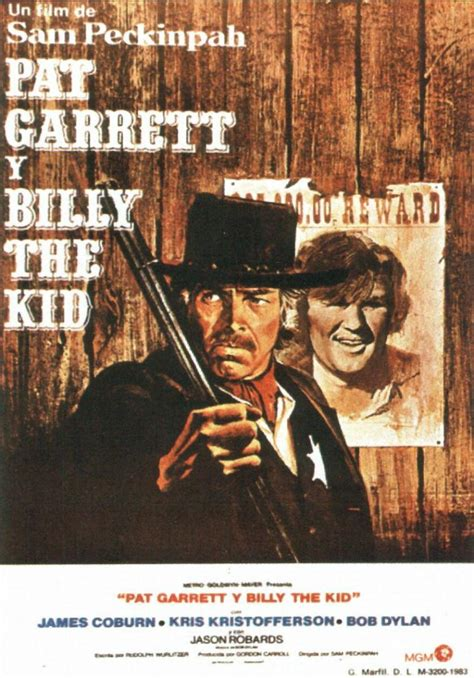 pat garrett and billy the kid image gallery for pat garrett and billy the kid filmaffinity