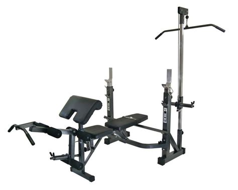 Best Weight Benches Of 2018