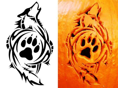 Jomax Deck Wash Msds by 100 Wolves Pumpkin Stencil Cat Stencils For Pumpkin