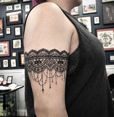 perfect armband tattoos  men  women tattooblend