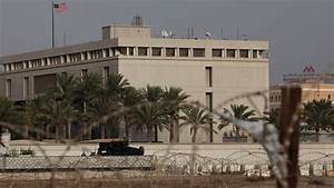 US embassy in Saudi extends closure to public
