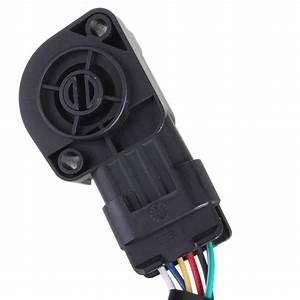Throttle Pedal Position Sensor Tps Apps For Dodge Ram 2500