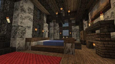 viking castle minecraft building