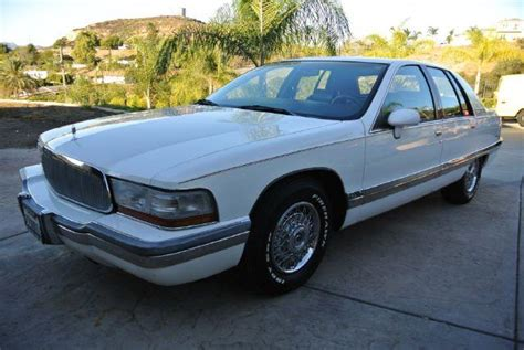 how can i learn about cars 1992 buick park avenue on board diagnostic system 1992 buick roadmaster limited in el cajon ca 1 owner car guy