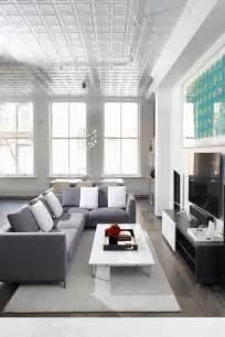 meets  modern loft  hgtv