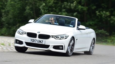 Review Bmw 4 Series Convertible by Bmw 4 Series Convertible 2017 Review