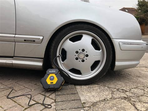 5 Best Car Tire Inflators With Gauge 2018 [high Power