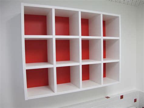 casiers de rangement bureau casier de rangement mural