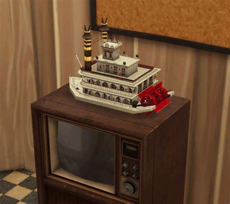 toskas  tv functional  effie sims  updates