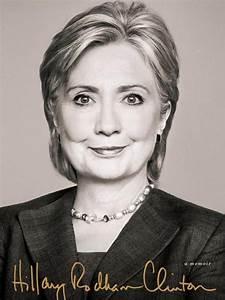 Hillary Clinton reflects on motherhood in new memoir - NY ...