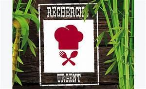 Recherche cuisinier annonce offre emploi sainte luce for Recherche cuisinier