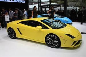 Lamborghini To Close Gallardo Run With Minimalist Manual