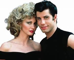 John Travolta and Olivia Newton-John: You're the One That ...