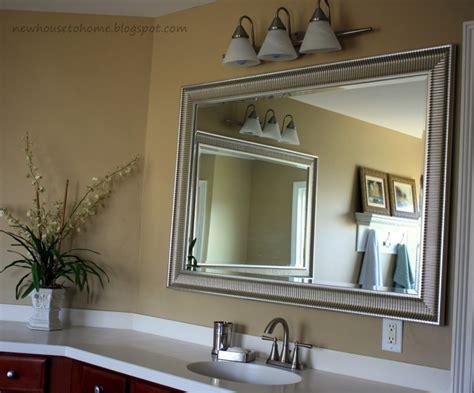 bathroom mirror ideas bathroom vanity mirror see le bathroom decorating ideas