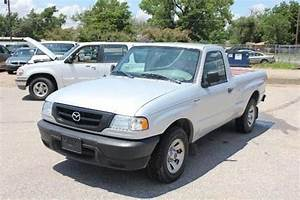 Purchase Used 2002 Mazda Pickup 4cylinder Manual