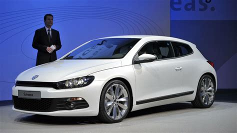 scirocco volkswagen volkswagen 39 s next scirocco to go fully electric the week uk