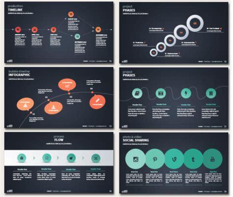 timeline  powerpoint templates ginva