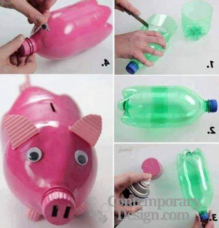 Ideas Using Plastic Bottles by Best Out Of Waste Ideas From Plastic Bottles