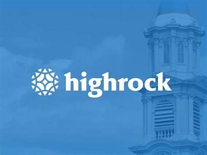 Church Highrock Concept Dribbble