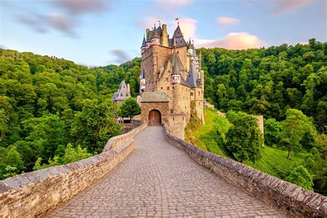 Germany's Beautiful Must-See Palaces and Castles
