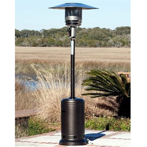 Az Patio Heaters Hldso Wgthg by Most Efficient And Durable Patio Heaters