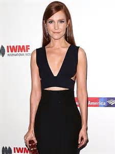 darby stanchfield is she married scandal star darby stanchfield is married