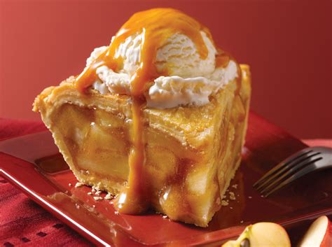 Is there any dessert better than a warm Apple Pie a la ...