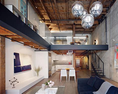 Loft 8 Home Interior : Reinventing San Francisco's Oriental Warehouse Loft