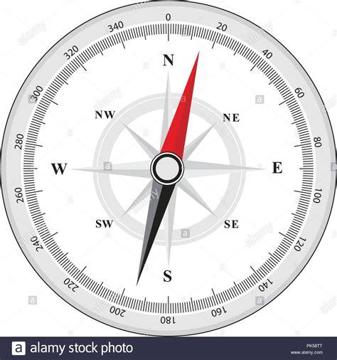 norden süden westen osten abbildung ein kompass mit allen richtungen norden osten s 252 den und westen auf wei 223 em hintergrund