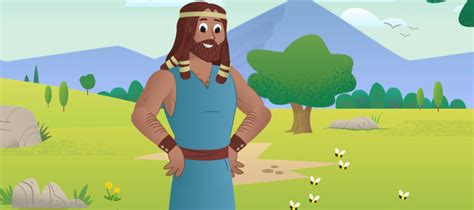 here s an awesome way to teach your child to obey bible 352 | samson 1