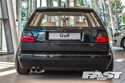 volkswagen fast car supercharged mk2 vw golf fast car
