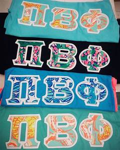 university shop custom greek shirts lillyp piphi With custom greek stitched letters