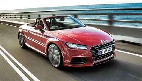audi tt roadster review  caradvice