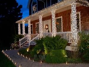 Holiday, Decorating, Christmas, Lights, On, House, Proxihome