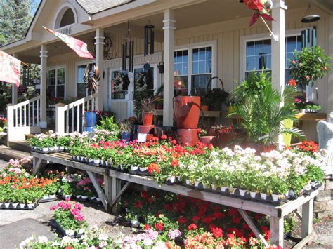 allisonville nursery garden home